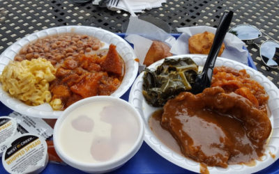 Nana's Soul Food at Carolina Courts Indian Trail – Opening Soon
