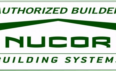 Authorized Builder – Nucor Building Systems