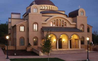 Virtual Tour – St. Nektarios Greek Orthodox Church