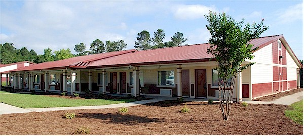 Seventh Day Adventist Guest Quarters