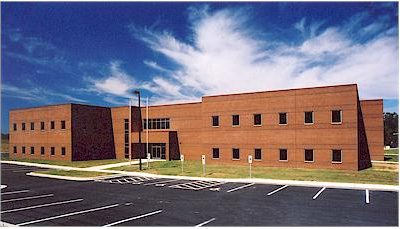 Cabarrus County Schools Administration Building