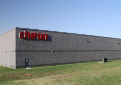 Chiron America