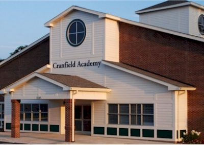 Cranfield Academy